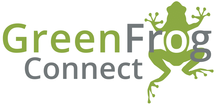 Green Frog Connect