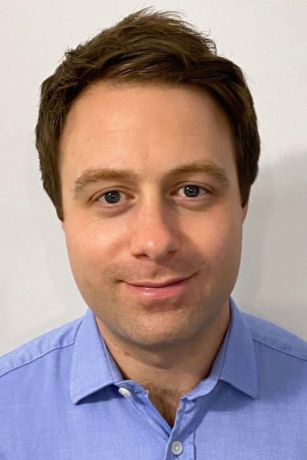 Adam Cusick