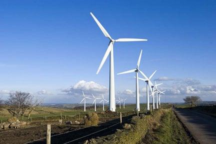 Renewable grid connections